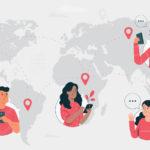 The New Era of Networking by Saleh AL-Hanash