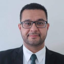 Saleh AL-Hanash