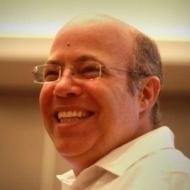 avatar for Joshua Freedman
