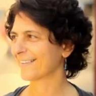 avatar for Rachel Goodman